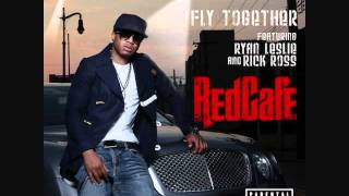 Red Cafe ft Trey Songz, Wale & J. Cole - Fly Together (Remix)
