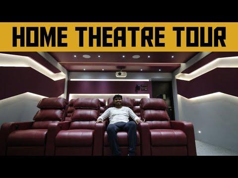 home-theatre-tour-india 4k-dolby-atmos