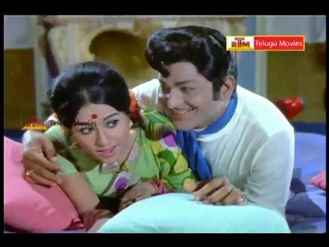 "kalise kallalona ""Telugu Movie Full Video Songs"" - Nomu - Ramakrishna,Chandrakala"