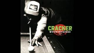 cracker - tonight the bottle let me down