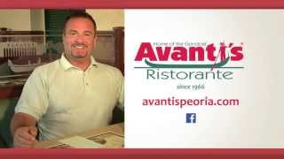 Avanti s Kids Eat FREE!
