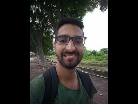 Punjabi working in Malaysia