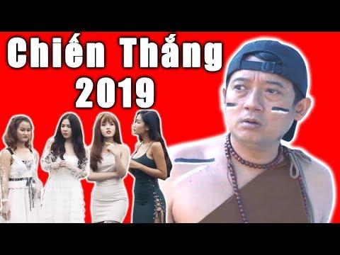 Hài Chiến Thắng 2019 | BẢN NHIỀU VỢ | Phim Hài Hay Mới Nhất 2019 (2:09:14 )
