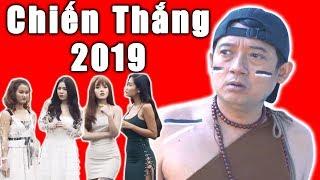 Hài Chiến Thắng 2019 | BẢN NHIỀU VỢ | Phim Hài Hay Mới Nhất 2019