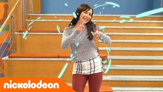 Я - Фрэнки | Жизнь андроида | Nickelodeon Россия