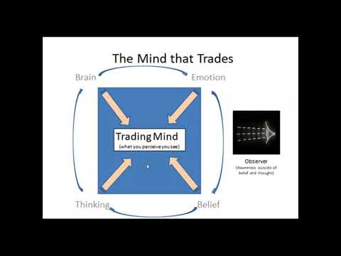Using Mindfulness to Develop an Edge in Your Trading Psychology