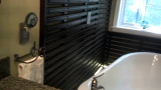 Bathroom remodel by Glen S