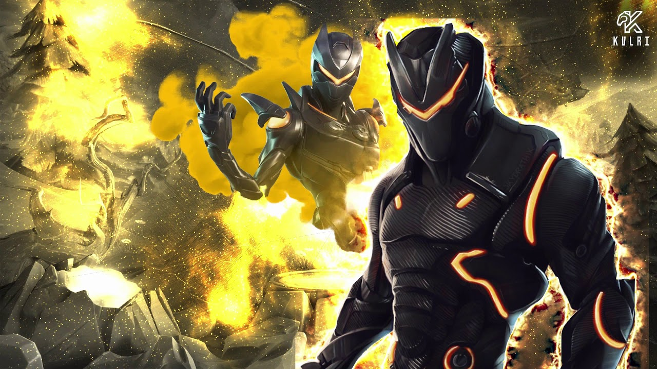 Fortnite Omega Wallpaper Animated Wallpaper Pc Youtube