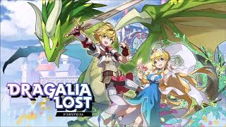 Dragalia Lost - Ω Sound Selection OUT NOW!! [Folder in Desc!]