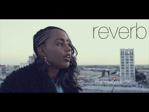 Jamie Grace - Reverb (Official Lyric Video)