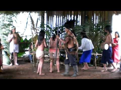 Ceremonia Kichwa