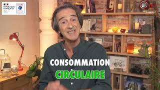 Vidéo 10 : Changer de mode de consommation. Que faire de mes déchets ?