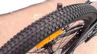 Обзор велосипеда Fort Freedom