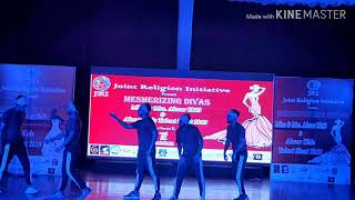 Apsara Aali remix by kings united dance choreography || D ultimate stepper's dance crew