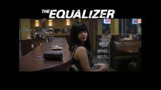 THE EQUALIZER TRAILER