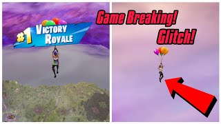 Win Any Game By Staying Forever On The Sky (New) Fortnite Glitches Season 6 PS4/Xbox 2018