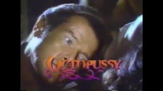 Octopussy 1988 ABC Sundy Night Movie Intro
