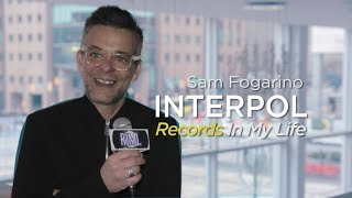 Interpol - Records In My Life (2019 Interview)