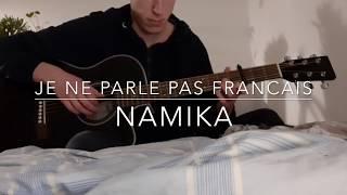 Namika: Je ne parle pas français - Fingerstyle Guitar Cover - BODO