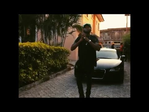 DREMO -OJERE OFFICIAL MUSIC VIDEO