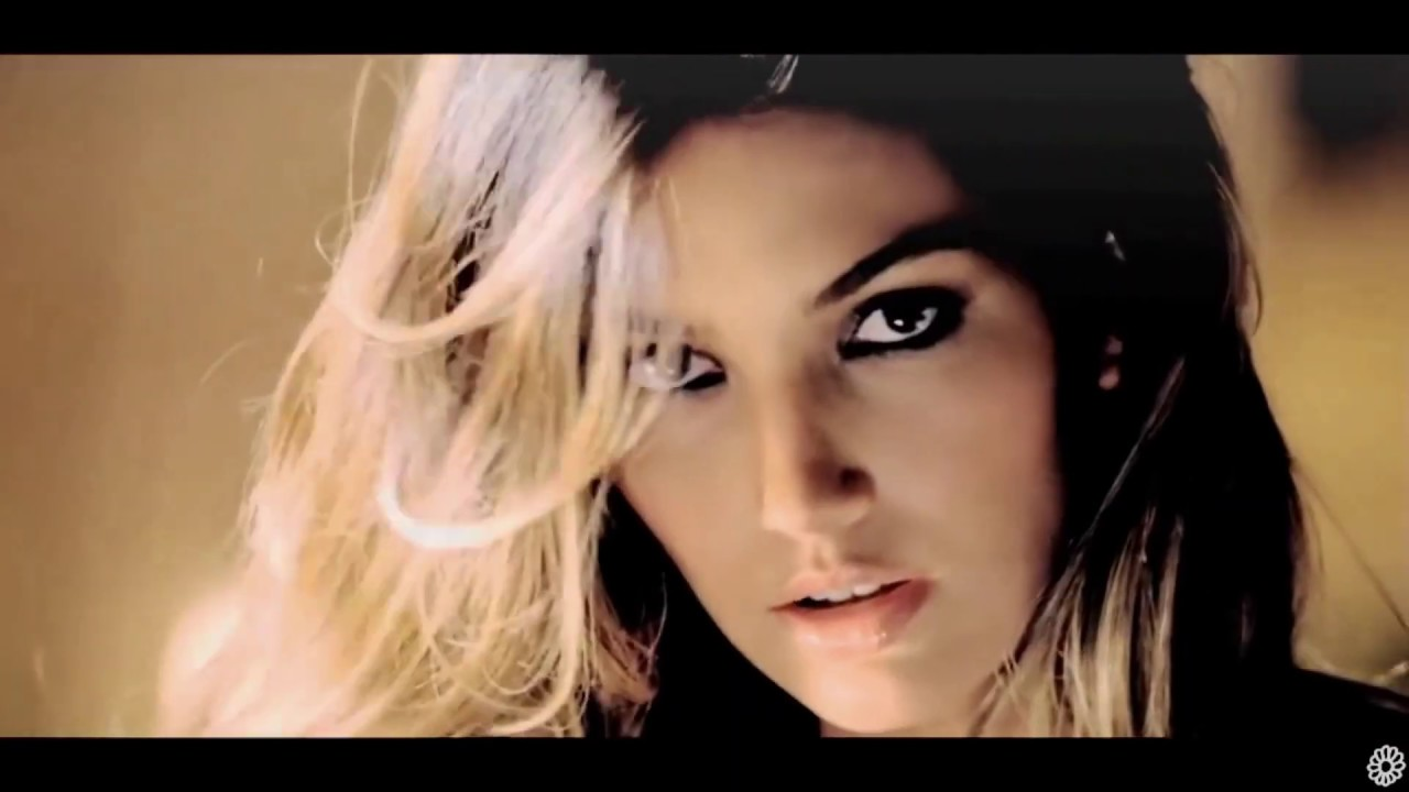 Nobody Does It Like You - Lily Aldridge (Music Video)