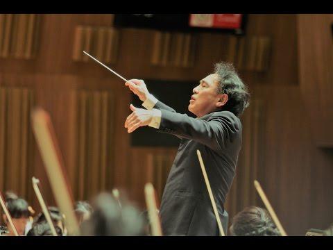 チャイコフスキー:交響曲第4番 ヘ短調 作品36 第1楽章 P.I.Tchaikovsky: Symphony No.4 in F minor OP.36 , 1st Movement