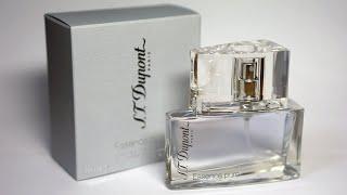 s.T. Dupont Essence Pure Pour Homme 30 ml
