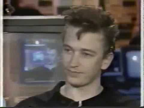Alan Wilder interview 1987