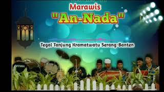 "Download Marawis ""An-Nada"" Sholatulloh"