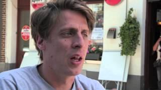 De Unie Hasselt-Genk: Rinus Van de Velde
