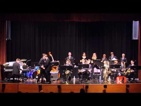 Los Gatos High School Music Winter Concerts 2014-2015 (Jan. 22nd, 2015)