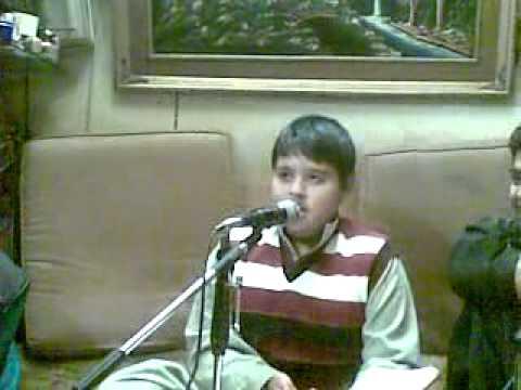 Geet sangeet academy rwp singer khalid broad casted by nadeem iqbal