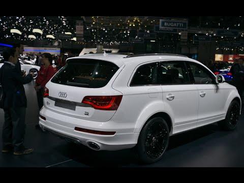 Audi In Cambodia Audi Q In Cambodia Audi A In Cambodia - Audi q7 car price