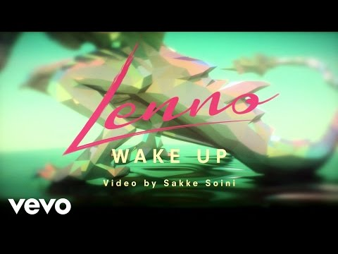Lenno - Wake Up (Lyric Video) ft. The Electric Sons