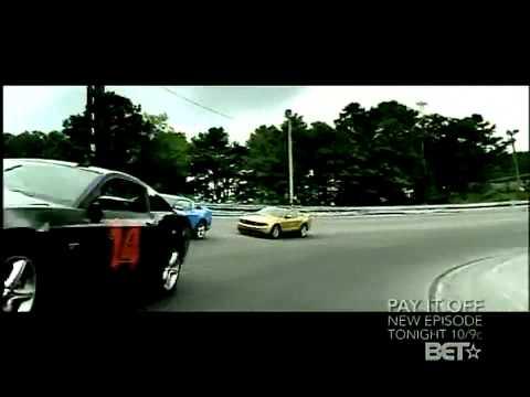 Queen Latifah ft Missy Elliott - Fast Car (music video) [HD]