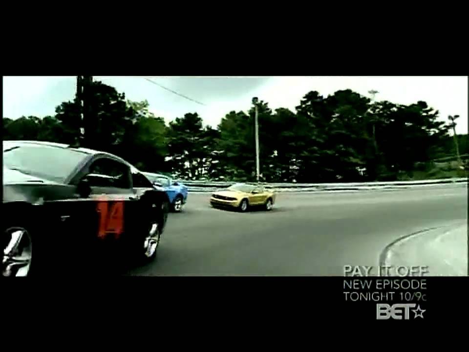 Fast Car Song: Queen Latifah Ft Missy Elliott