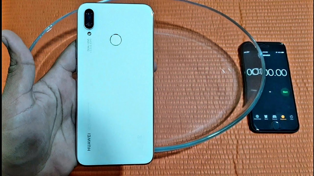 reputable site b6974 0226e Huawei Nova Water Test Videos - Waoweo