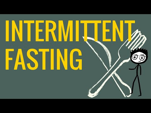 How to do Intermittent Fasting – Intermittent Fasting Explained for Beginners