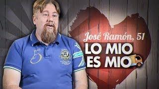 EL POSESIVO DE FIRST DATES (José Ramón y Ros)