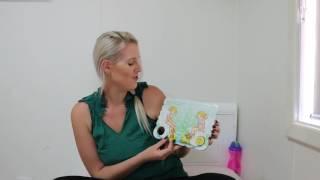 Bedtime Stories; Story Time - Toilet Training for Girls