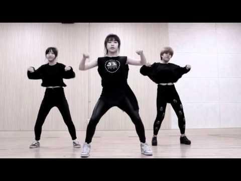 [DOS]멘붕(MTBD) - CL(2NE1) Choreography by May J K-POP Dance Cover MIRROR