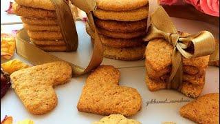 Имбирное печенье. Казакша рецепт. Имбирные пряники