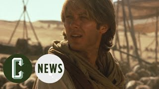 Stargate Reboot Update from Dean Devlin