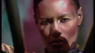 Grace Jones - Am I Ever Gonna Fall In Love In New York City