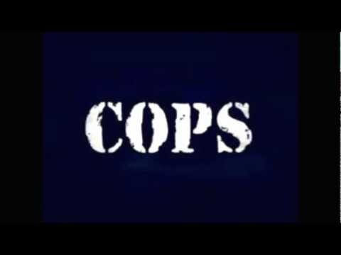 Cops Theme song