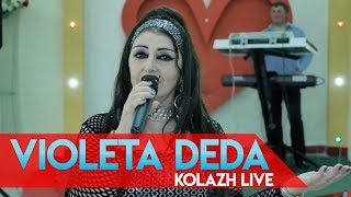 Violeta Deda - Kolazh Live ( Official Video 4K )