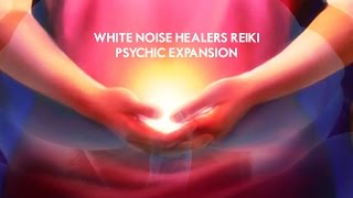 White Noise Healers Reiki Telekinesis Hydrokinesis Pyrokinesis Aerokinesis Expansion Psychic A