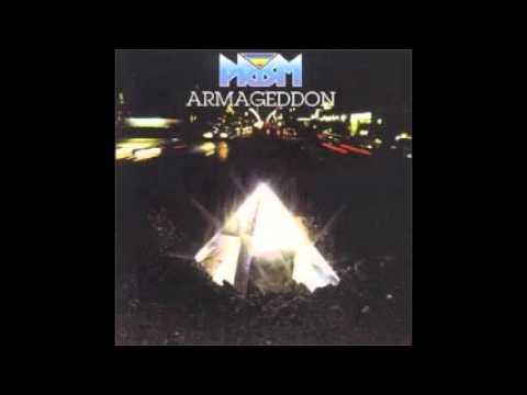 Prism - Armageddon (full album) (1979)