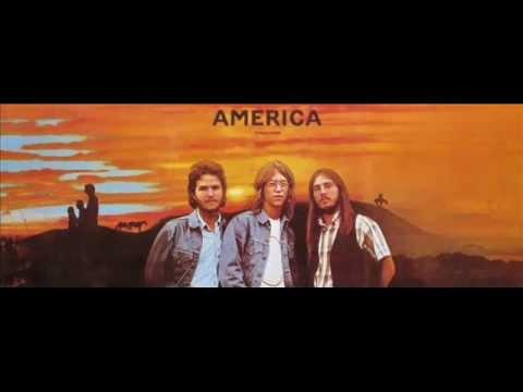 America – Ventura Highway