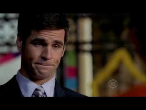 Eddie Cahill Here Without You